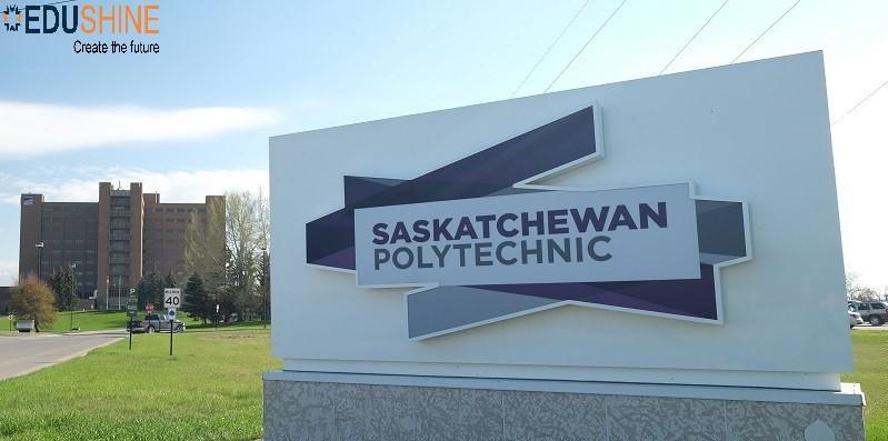 Trường Saskatchewan Polytechnic - Trường Bách Khoa tại Canada