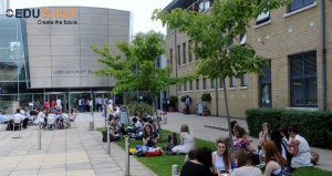 Khuôn viên Đại học Anglia Ruskin