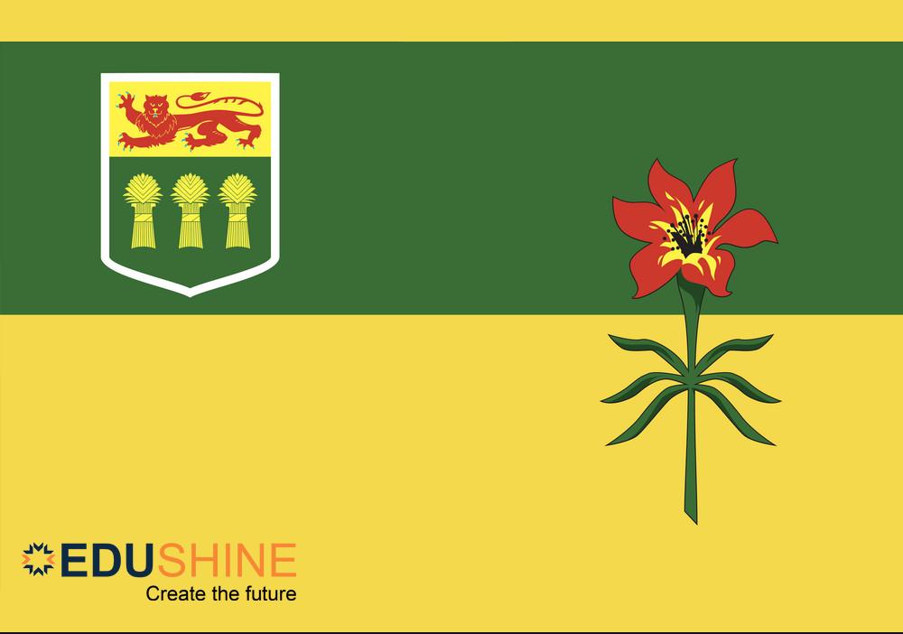 tỉnh bang Saskatchewan, Canada