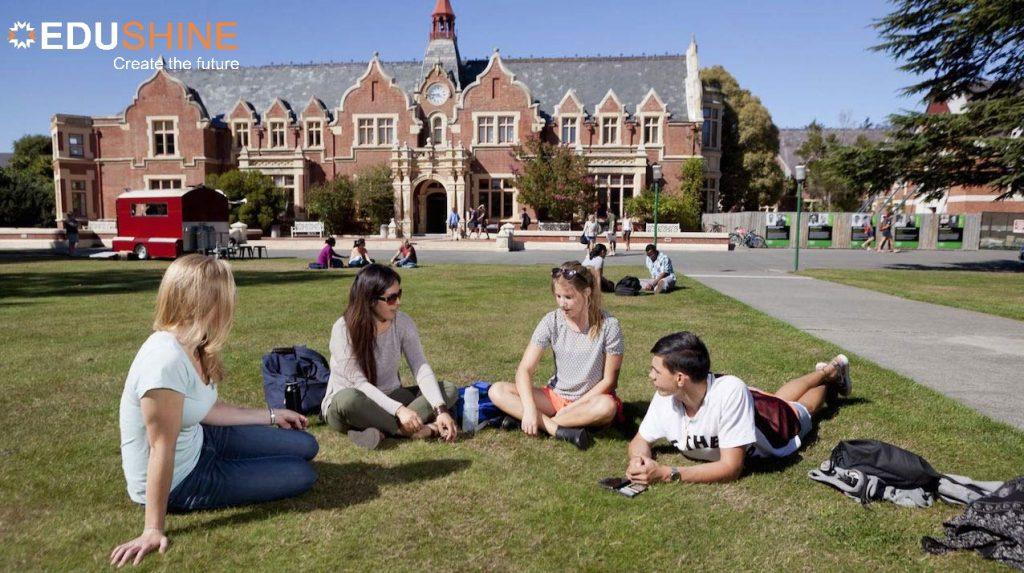 đại học Lincoln