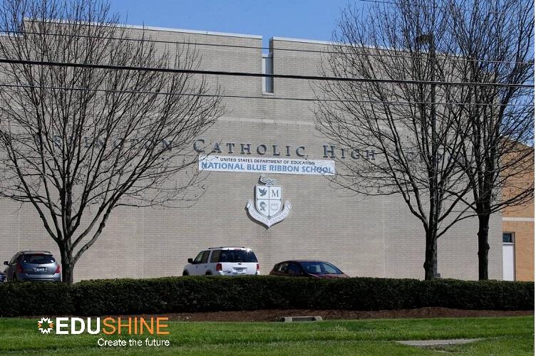 Lexington Catholic High School